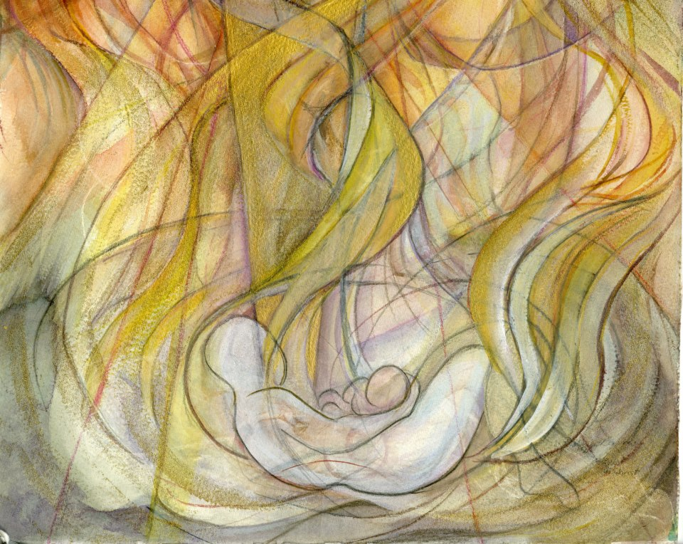 John 1 1 14 The Birth Our Birth Caitlin Trussell
