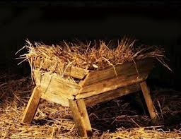 A Manger – Flawed and Real Luke 2:1-20 [Advent/Christmas Worship with our Home-Centered Folks]