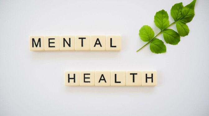 A Sermon for Mental Health Sunday – Mark 10:[32-34]35-45